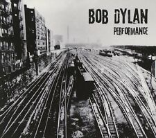 Bob Dylan - Performance ( CD 2011 ) NEW / SEALED