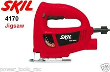 SKIL (By BOSCH) 4170 Jigsaw|Suitable for Cutting in Wood,Plywood,Bakelite Sheet