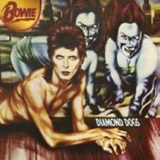 David Bowie - Diamond Dogs - New 180g Vinyl LP - Pre Order - 10th February