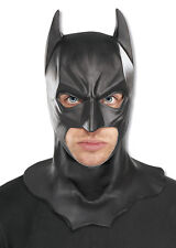 Adult Black Batman Full Mask