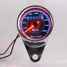LED Speedometer Odometer Gauge for Honda Shadow Aero Phantom VLX 600 750 1100