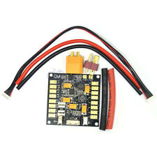 2S~6S PDB Current Voltage Sensor 5V 12V BEC Board 3 in 1 for APM PIX Multicopter