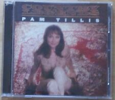 RCA Country Legends - Pam Tillis (CD)