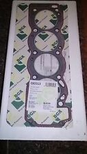 Engine cylinder head gasket SAAB 900 9000 2.0 2.3 Turbo B202 engine 1988-1998