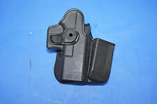 ITAC Defense GK3 Holster Fits Glock & Magazine Pre-Owned FREE SHIPPING!!!