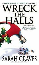 Wreck the Halls, Graves, Sarah, Good Book