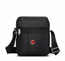SWISS GEAR Men Women travel Bag Shoulder Bag Message Bags Handbag Waterproof