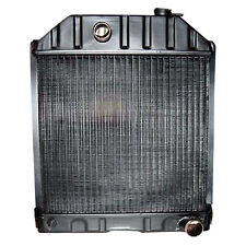 NEW Radiator for Ford New Holland Tractor 4110 4140 4600 231 233 333 515 531 532