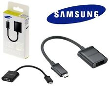 100% Original Samsung Micro Usb OTG USB 2.0 For Mobile Tablet MP3/MP4 SONY