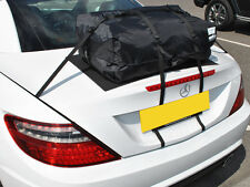 Mercedes Benz SLC Luggage Boot Rack
