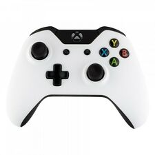 Microsoft Xbox One controlador Wireless Harbor SnowStorm Weiss gamepad 2015