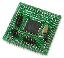 MCU/MPU/DSC/DSP/FPGA Development Kits - BOARD AVR CAN HEADER W/ ICSP & JTAG