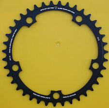 SRAM Red Yaw X-Glide 39T S1 Chainring,110mm BCD, Use with 53T S2, 2 x 10 Speed