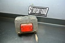 A 1998 98 Yamaha Grizzly 600 #2 Rear Storage Box with Taillight