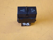 AUDI A4 B6 SALOON 2.0 FSI '53 ALARM MOVEMENT DETECTOR SWITCH 8E29621095PR