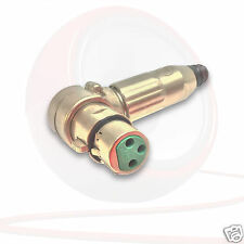 Switchcraft 3 Pole Female Angled XLR. XL-8732