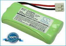 2.4 v batterie pour Binatone VERSATIS 250, Alcatel Versatis 150, 2300, 2020, (,