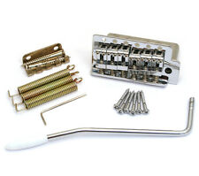 Chrome Tremolo for Mexican Standard Fender/Squier Import Strat® SB-5212-010