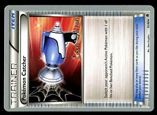 PROMO POKEMON CHAMPIONSHIPS 2013 N° 95/98 POKEMON CATCHER (Version 3)