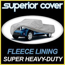 5L TRUCK CAR Cover Dodge Ram 2500 Long Bed Std Cab 2000 2001-2007
