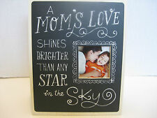 "MOTHER Hallmark ""A Mom's Love....."" Frame New w/ Tags Free Shipping"
