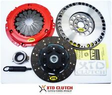 XTD STAGE 2 CLUTCH & PRO-LITE FLYWHEEL KIT MR2 SCION tC CAMRY SOLARA RAV4 4CYL