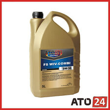 Aveno WIV Combi 5w-30 synth. OLIO MOTORE 5l VW Longlife 3 MB BMW