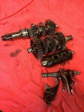 honda ATC 200s atc200s Transmission Tranny Gears And Shafts