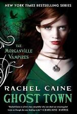 Ghost Town 9 by Rachel Caine (2010, Hardcover) 1ST ED BRAND NEW UNREAD
