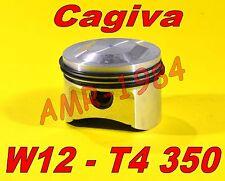 PISTONE ORIGINALE CAGIVA W12 350 T4 350 ALA ROSSA 350 Ø 82  ORIGINALE  800039751