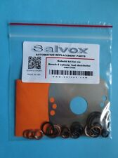 Bosch Fuel Distributor Rebuild kit to fit 4 cyl  Volvo BMW Saab Porsche