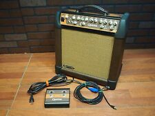 Quilter MicroPro 200 10 Guitar Amp with footswitch NEW! DEMO model! World Ship!