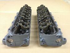 87-93 Ford Mustang GT 302 HO Engine Cylinder Heads MACHINED REBUILT E7TE OEM LX