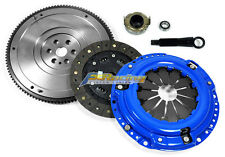 FX STAGE 2 CLUTCH KIT+ FLYWHEEL 1992-2005 HONDA CIVIC DX LX EX D15 D16 D17 4CYL