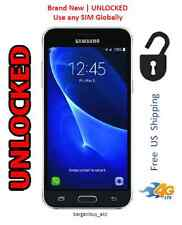 New Unlocked | AT&T GoPhone | Samsung Galaxy Express Prime | 4G LTE | 16GB | 5""