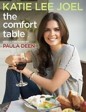 The Comfort Table - Acceptable - Lee, Katie - Hardcover