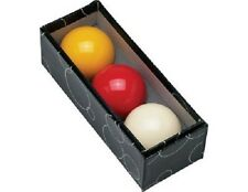 Action Carom Ball Carom Balls Set 3 Colors Pool Billiards