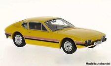 VW SP2 gelb/Dekor 1974 1:43 Neo 44222