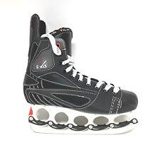 Schlittschuh tx 13 Eishockey Schlittschuhe mit t-blade - 3 teilig  Gr. 45  Paar