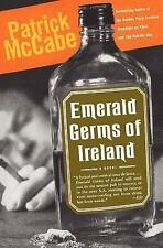 Patrick Mccabe - Emerald Germs Of Ireland (2002) - Used - Trade Paper (Pape