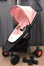Quinny Zapp Xtra Stroller - South Beach Pink (CV262DJP) - Display