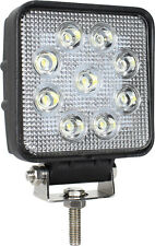 Guardian WL60 9 LED 12 volt Search Work Lamp Light Marine Truck Van Agricultural
