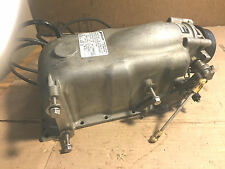 2002 Mercury Outboard 150hp Optimax Air Plenum and Throttle Body 858708 INV#3