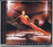 AMII STEWART - Try Love - CD