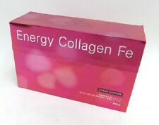 JAPAN ☀POLA☀ Energy collagen Fe. Collagen supplements 90 bags - ship by EMS!!