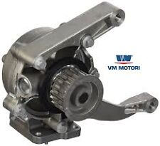 GENUINE VM WATER PUMP JEEP CHEROKEE (KJ) 2005-07 2.8 CRD