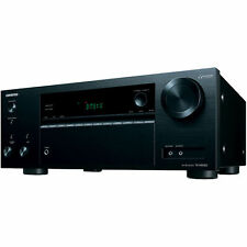 Onkyo TX-NR555 7.2-Channel Network AV Receiver