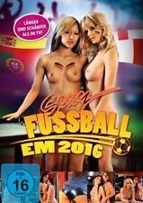 Magma, Mia - Sexy Fußball EM 2016 (OVP)