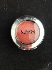 NYX Prismatic Eye Shadow PS09 Fireball ( Rusty orange with red opalescence )
