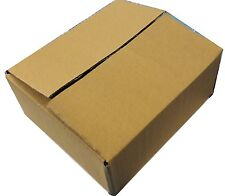 Corrugated Boxes for Ecommerce Sellers 8x7x3 Inches (Pack of 100) 3 Ply-Strong